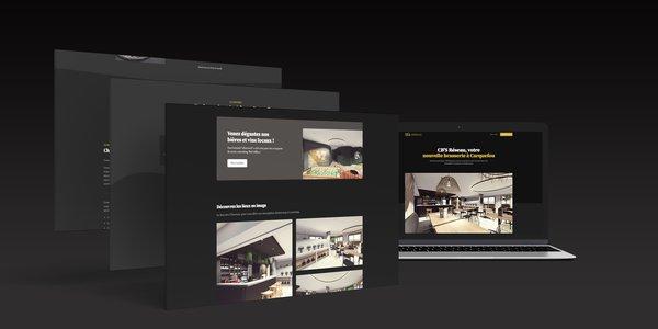 cbs reseau website