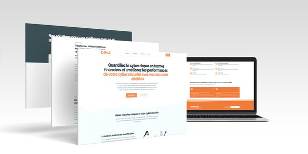 c-risk website