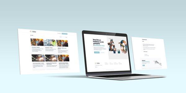 freelance connexion website