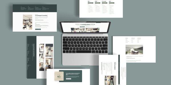 well office website